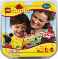 Product Image. Title: LEGO DUPLO Disney Clubhouse Caf� 10579