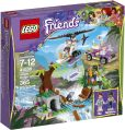 Product Image. Title: LEGO Friends Jungle Bridge Rescue 41036