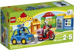 LEGO® DUPLO® My First Police Set 10532