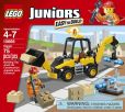 Product Image. Title: LEGO� Juniors Digger 10666