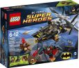 Product Image. Title: LEGO� Super Heroes Batman�: Man-Bat Attack 76011