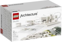 LEGO® Architecture Studio #20150