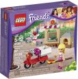 Product Image. Title: 41092 LEGO Friends Stephanies Pizzeria