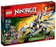 Product Image. Title: 70748 LEGO Ninjago Titanium Dragon