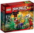 Product Image. Title: 70752 LEGO Ninjago Jungle Trap