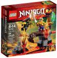 Product Image. Title: 70753 LEGO Ninjago Lava Falls