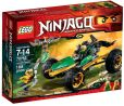 Product Image. Title: 70755 LEGO Ninjago Jungle Raider