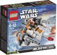 Product Image. Title: 75074 LEGO Star Wars Snowspeeder