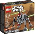 Product Image. Title: 75077 LEGO Star Wars Homing Spider Droid