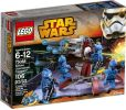 Product Image. Title: 75088 LEGO Star Wars Senate Commando Troopers
