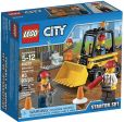 Product Image. Title: 60072 LEGO City Demolition Starter Set