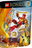 Product Image. Title: 70787 LEGO Bionicle Tahu - Master of Fire