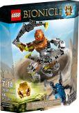 Product Image. Title: 70785 LEGO Bionicle Pohatu Master of Stone