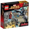 Product Image. Title: 76029 LEGO Super Heroes Iron Man vs. Ultron