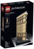 Product Image. Title: LEGO� Architecture Flatiron 21023