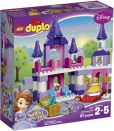 Product Image. Title: 10595 DUPLO Sofia the First Royal Castle