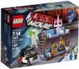 Product Image. Title: 70818 LEGO Movie Double-Decker Couch