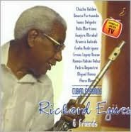 Richard Egues and Friends: Cuban Sessions