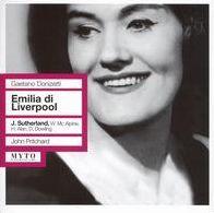 Donizetti: Emilia di Liverpool [Highlights]