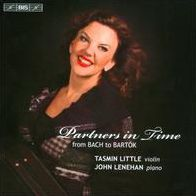 Partners in Time: From Bach to Bartok