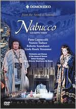 Nabucco (Arena di Verona/Guadagno)