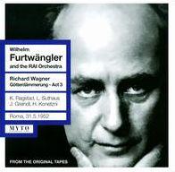 Richard Wagner: Götterdämmerung - Act 3