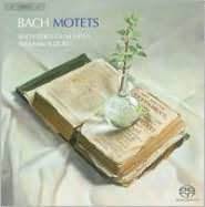 Motets (Bach / Bach Collegium Japan / Suzuki)