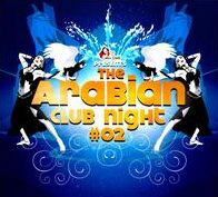 The Arabian Club Night, Vol. 2