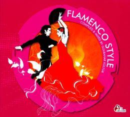 Flamenco Style: Flamenco Beats for Dancing Feets