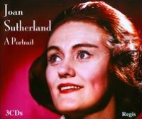 Joan Sutherland: A Portrait