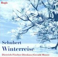 Schubert: Winterreise [1955]
