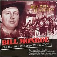 Blue Moon of Kentucky [Country Stars]