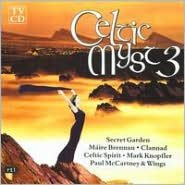 Celtic Myst, Vol. 3