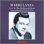 Live at Hollywood Bowl: Historical Recordings (1947 & 1951)