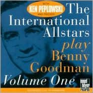 The International Allstars Play Benny Goodman, Vol. 1