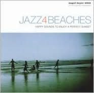 Nagel Heyer Artists: Jazz4Beaches: Music to Enjoy