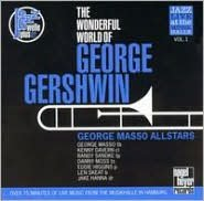 The Wonderful World of George Gershwin