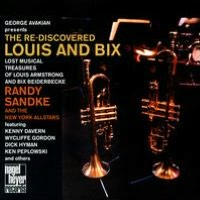 Re-Discovered Louis & Bix