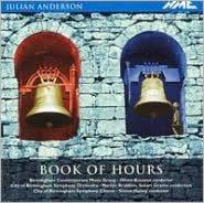 Julian Anderson: Book of Hours