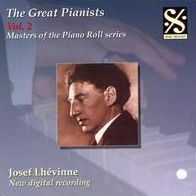 The Great Pianists, Vol. 2