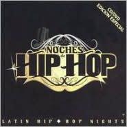 Noches de Hip Hop