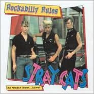 Rockabilly Rules: At Their Best Live [DualDisc]