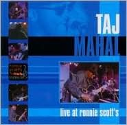 Live at Ronnie Scott's [DualDisc]