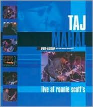 Live at Ronnie Scott's [DVD]