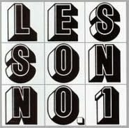 Lesson No. 1 [Bonus Tracks]