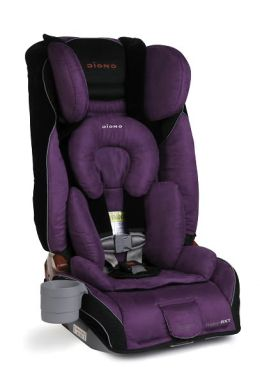 DIONO Radian RXT, Plum, Purple Ultra-Suede and Mesh