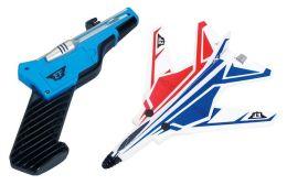 Kid Galaxy Snap n Soar - Patriot Plane