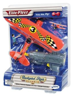 Backyard Flyer Classic Race Ace