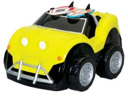 Kid Galaxy My First RC GoGo Dune Buggy