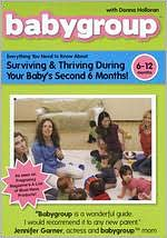 Babygroup with Donna Holloran: Surviving and Thriving During Your Baby's First Year, Vol. 2